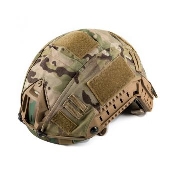 Tactical Helmet Cover 02