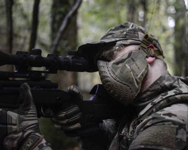 T'FARGE COMFORT AIRSOFT MASK USER REVIEWS