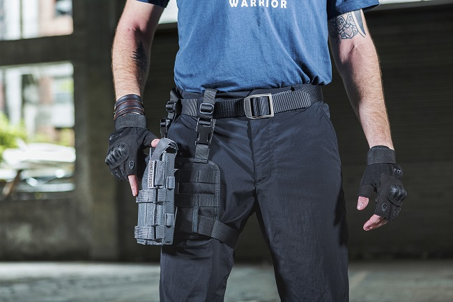 HOW TO CHOOSE THE RIGHT PISTOL HOLSTER