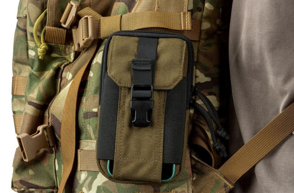 DOUBLE PHONE POUCH & BOTTLE HOLSTER REVIEWS
