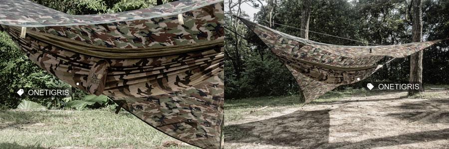 onetigris camping hammock