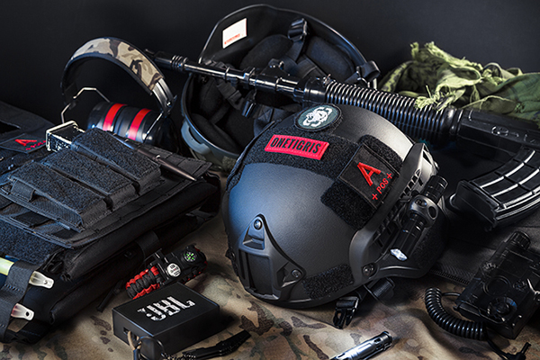 tactical airsoft gear