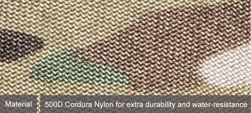 OneTigris COMMUTERS EDC Pouch 500D Cordura Nylon